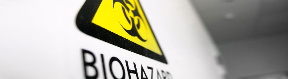 Comment gérer les risques biologiques en milieu professionnel?