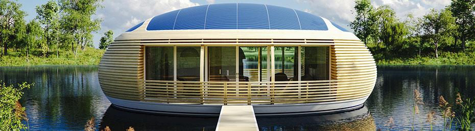 Habitat et performance énergétique, un mot d'ordre: l'innovation