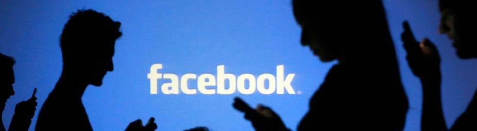 Facebook: l'actu du géant social