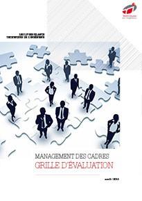 Management des cadres : Grille d'évaluation