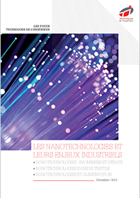 Les nanotechnologies et leurs enjeux industriels