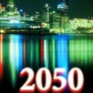Le Monde en 2050