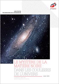 Le mystère de la matière noire : dans les coulisses de l'univers