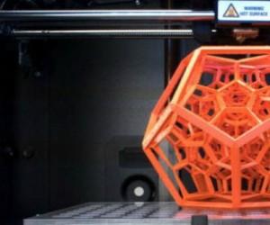 Les quasi-cristaux, au service de l'impression 3D