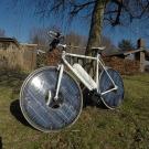 L'ingénieur geek #5 : le Solar Bike