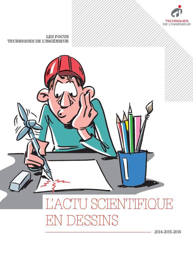 L'actu scientifique en dessins