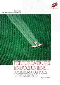Perturbateurs endocriniens : sommes-nous tous contaminés ?