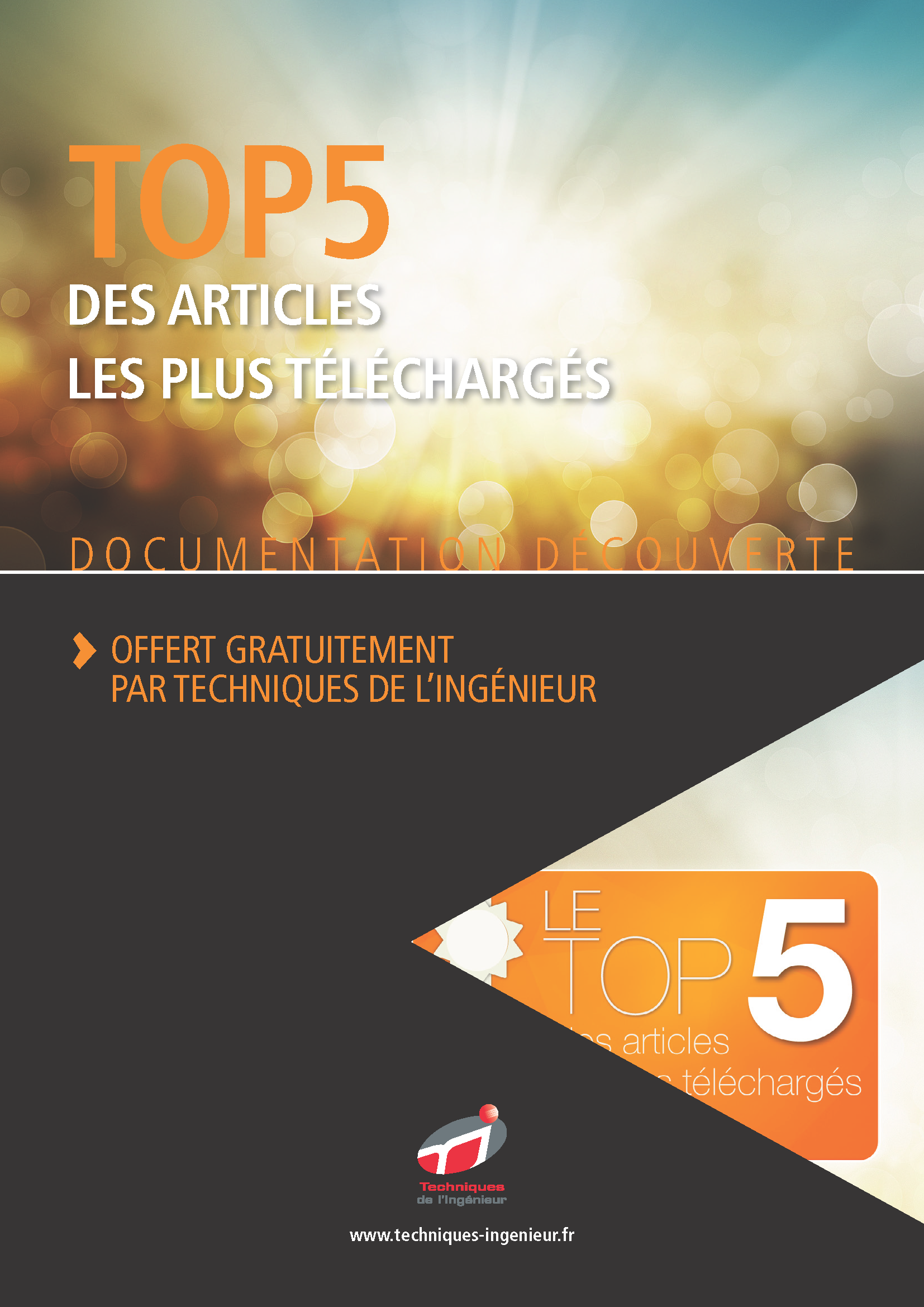top5 articles ETI