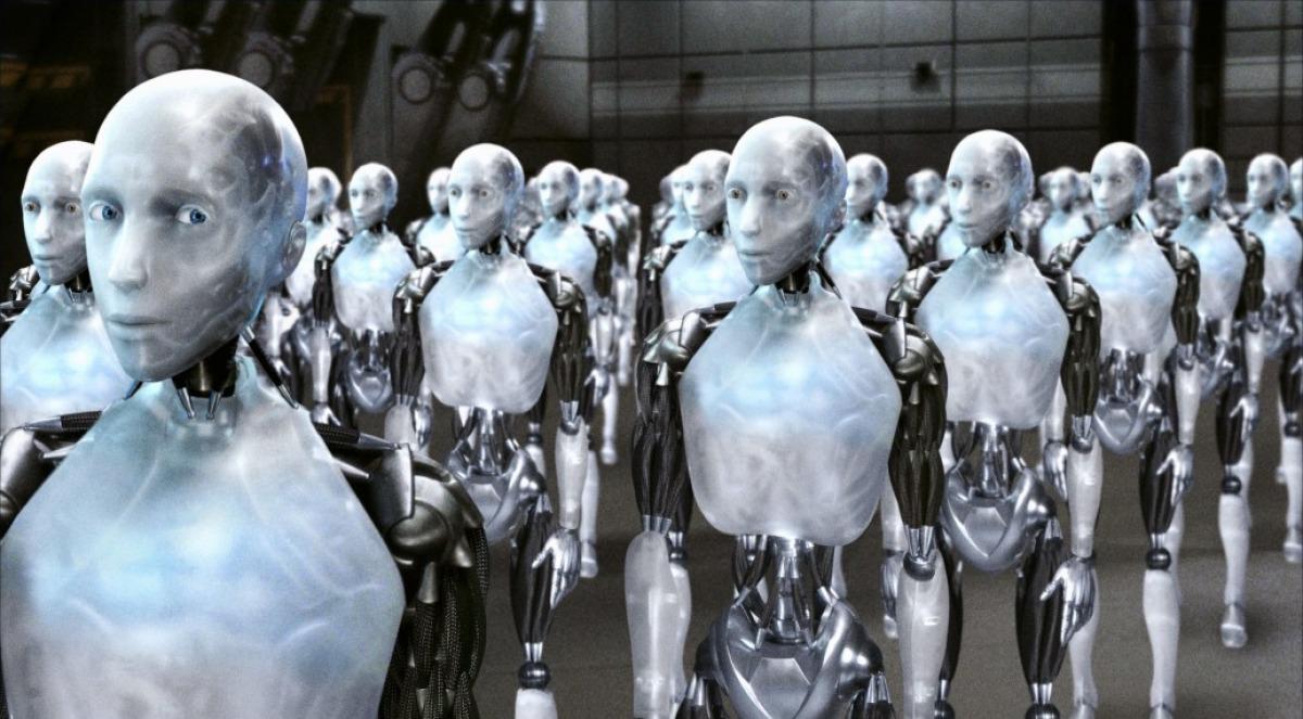 Vidéo – A quoi ressemblera le robot de compagnie?