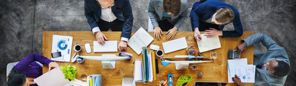 Recherche d'emploi : pourquoi vous n'avez pas intérêt à snober les petites entreprises