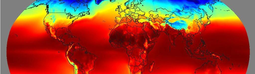 La trajectoire des 2°C mise à mal !
