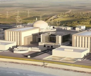 Hinkley point : Un coup de billard à trois bandes