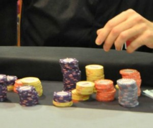 Sylvain Loosli, le champion de poker qui aurait dû être ingénieur