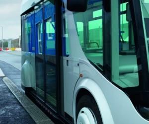 Bluebus et Bluetram : séduction à la COP21