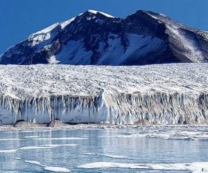 La fonte de l'Antarctique fera monter les eaux