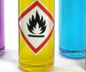 Risque chimique : les news de septembre 2018