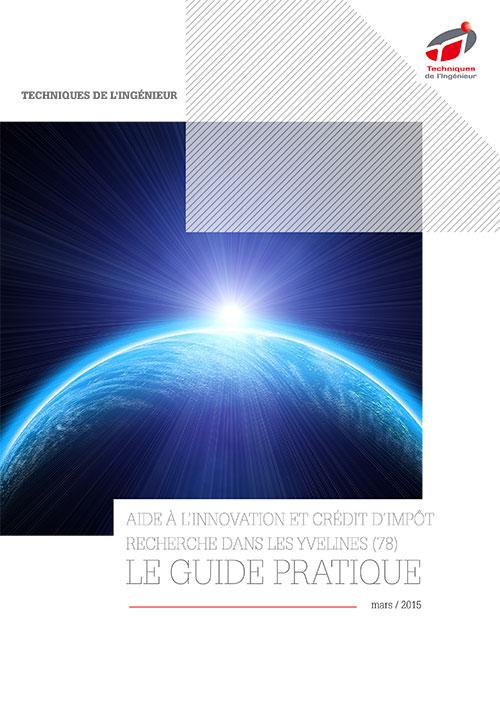 Aide à l'innovation et crédit d'impôt recherche dans les Yvelines