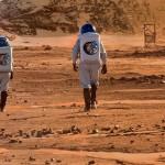 La Nasa veut des hommes sur Mars d'ici 25 ans