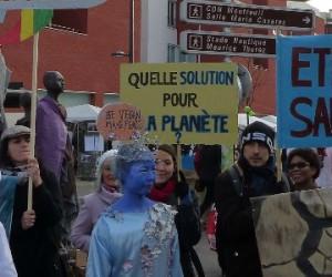 Montreuil se transforme en sommet citoyen pour le climat