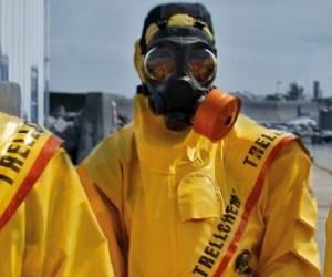 Quelles sont les armes chimiques les plus dangereuses ?