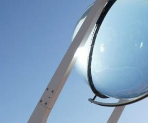 Les boules solaires Rawlemon commercialisées !