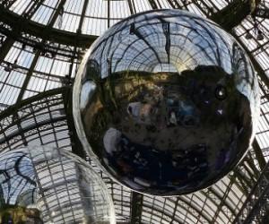 Solutions COP21, les grandes entreprises s'exposent au Grand Palais!