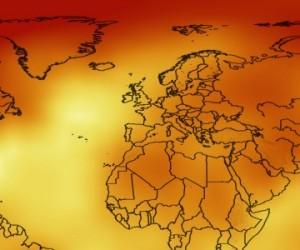 2015 : des températures records