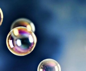 Une machine expérimentale perce les secrets des bulles de savon