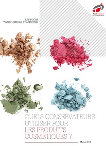 Quels conservateurs utiliser dans les produits cosmétiques ?