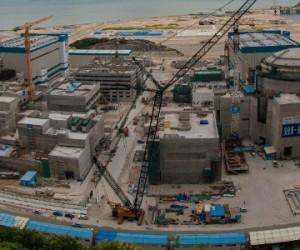 Nucléaire: Test de refroidissement réussi pour l'EPR
