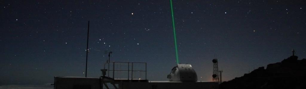 Des lasers pour des liaisons satellites plus rapides et sûres