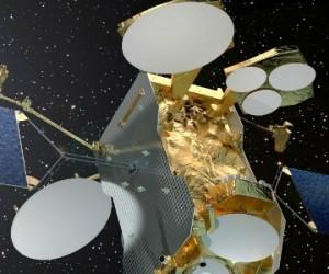 Air Liquide : Du xenon pour propulser des satellites