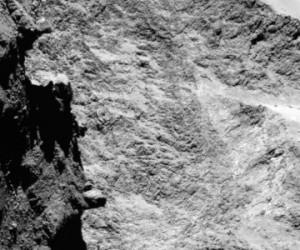 Rosetta : l'âge des comètes dévoilé grâce à l'identification de leur type de glace