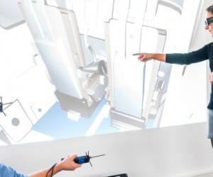 La réalité virtuelle prête à l'emploi à l'assaut des PME