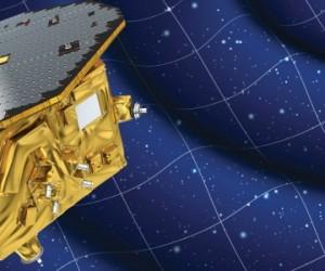Lisa Pathfinder : au plus près des ondes gravitationnelles