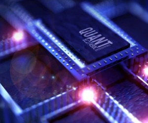L'informatique quantique et le casse du siècle