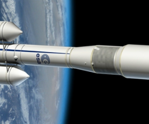 Ariane 6 dans les starting-blocks