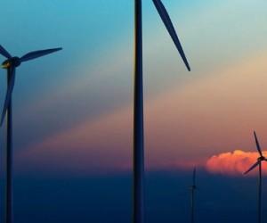 Creux dans l'éolien européen en 2018