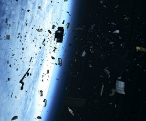 Airbus Defence and Space, chef de file contre les débris spatiaux