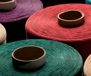 Textiles: Econyl, des déchets transformés en nylon