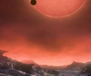 Trois exoplanètes à portée de télescope