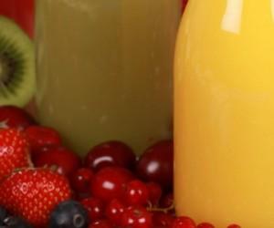 PHBOTTLE : du jus devient bouteille !