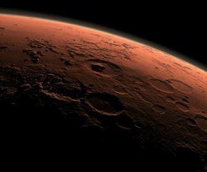 Des revêtements d'aérogel pour terraformer localement Mars