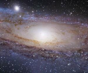 Voie lactée : les doyennes des étoiles préservent notre histoire