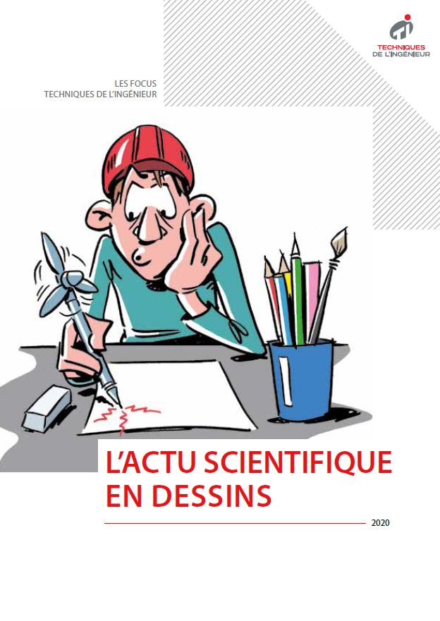L'actu scientifique en dessins