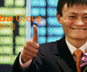Alibaba : une success story made in China