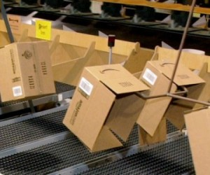 Amazon : l'hypermarché du web mondial