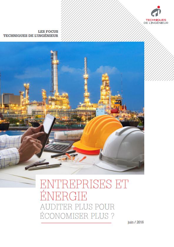 Entreprises et énergie