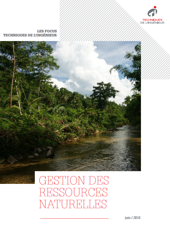 Gestion des ressources naturelles fossiles