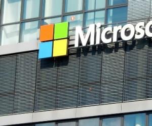 Microsoft mise sur les entreprises